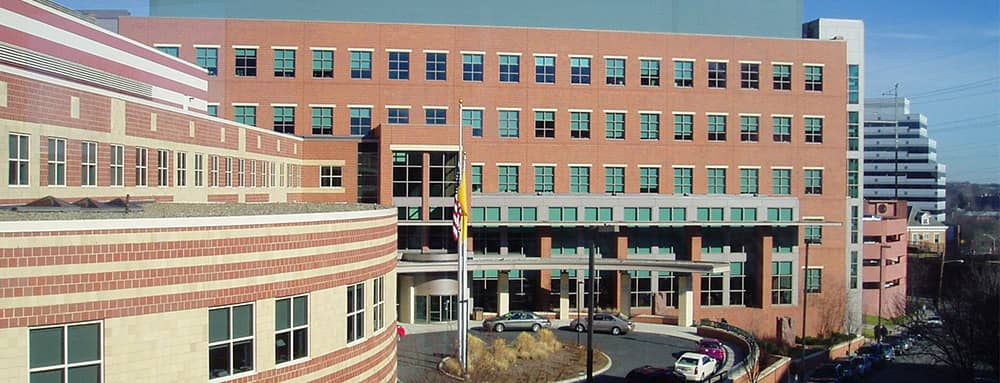 Photo of The Cancer Institute of New Jersey