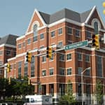Photo of Sidney Kimmel Comprehensive Cancer Center at Johns Hopkins