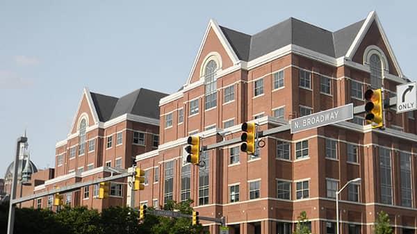 Photo of Sidney Kimmel Comprehensive Cancer Center at Johns Hopkins